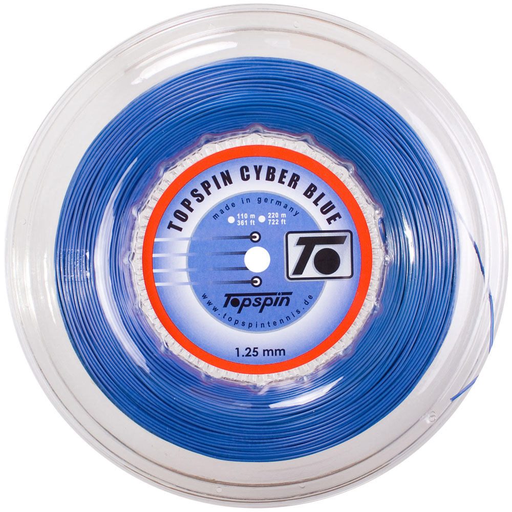 TopSpin Cyber Blue
